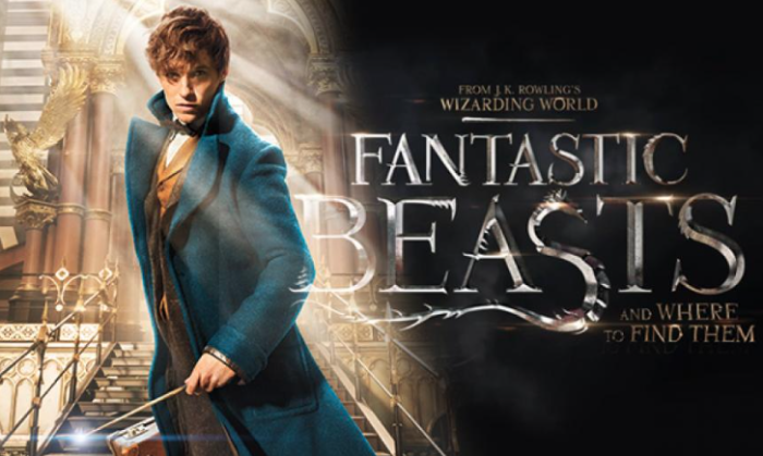 25+ Fantastic Beasts And Where To Find Them Download In Hindi 480P Pics
