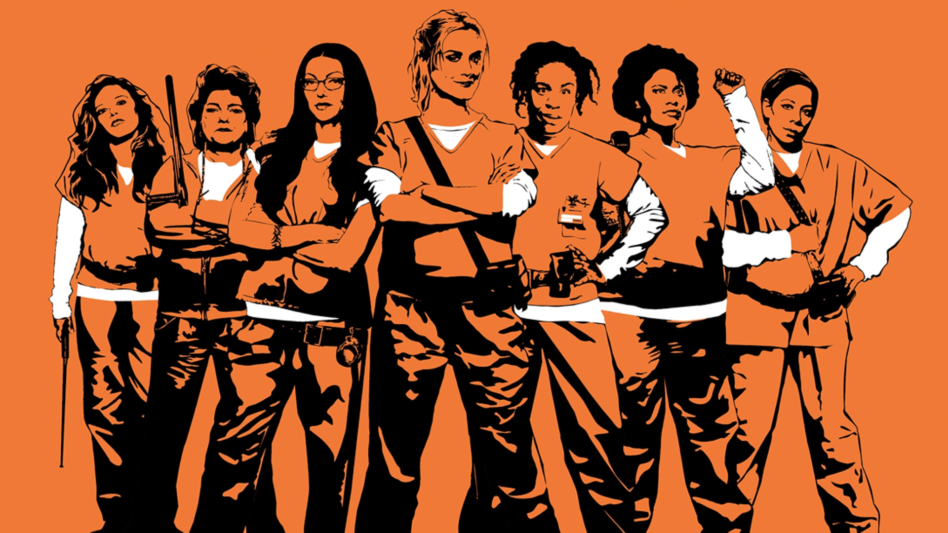 orange is the new black season 6 Direct Download 480p 720p