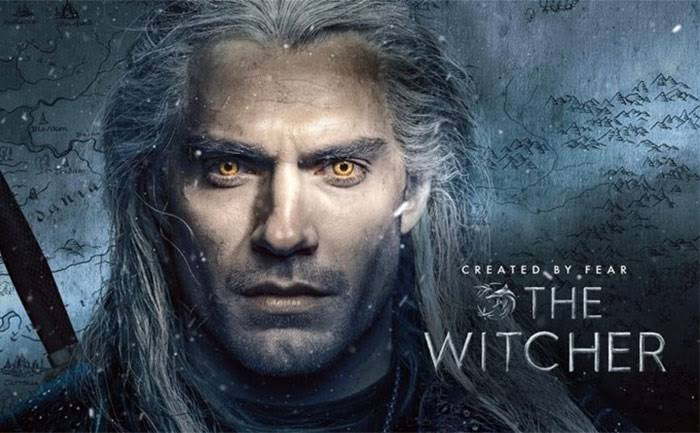 Index Of The Witcher Season