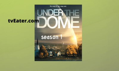index of Under The Dome season 1 download
