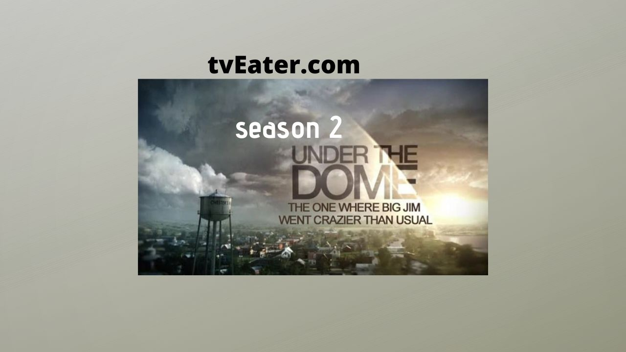 index of Under the Dome Season 2 download