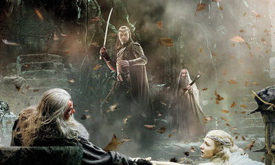 The Hobbit 3 Full Movie Download [ FilmyZilla ]